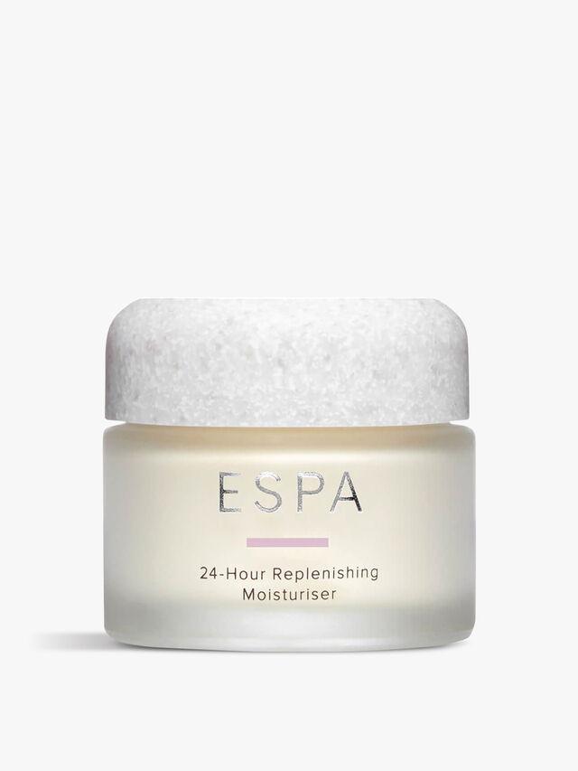 24-Hour Replenishing Moisturiser