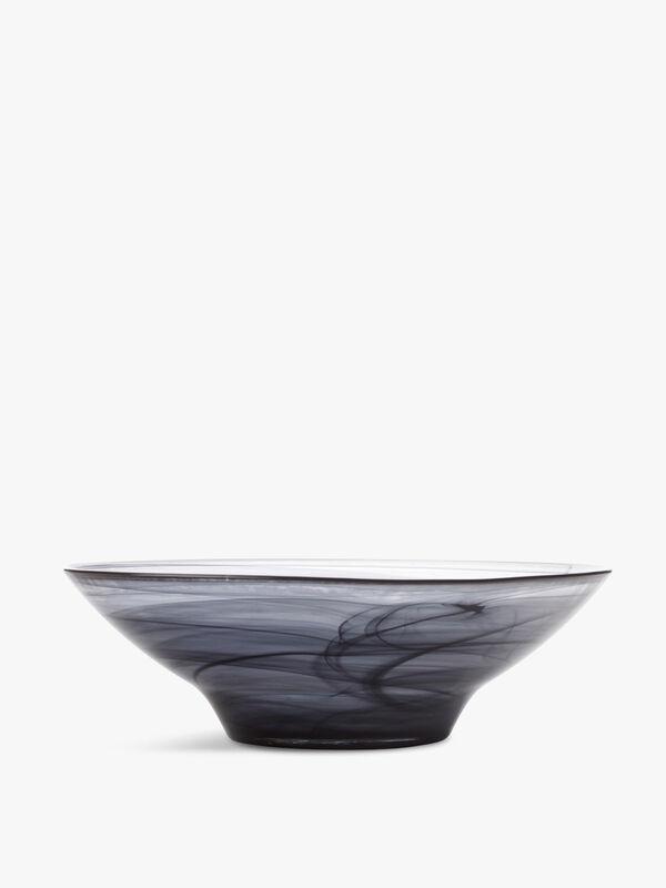 Marblesque Bowl