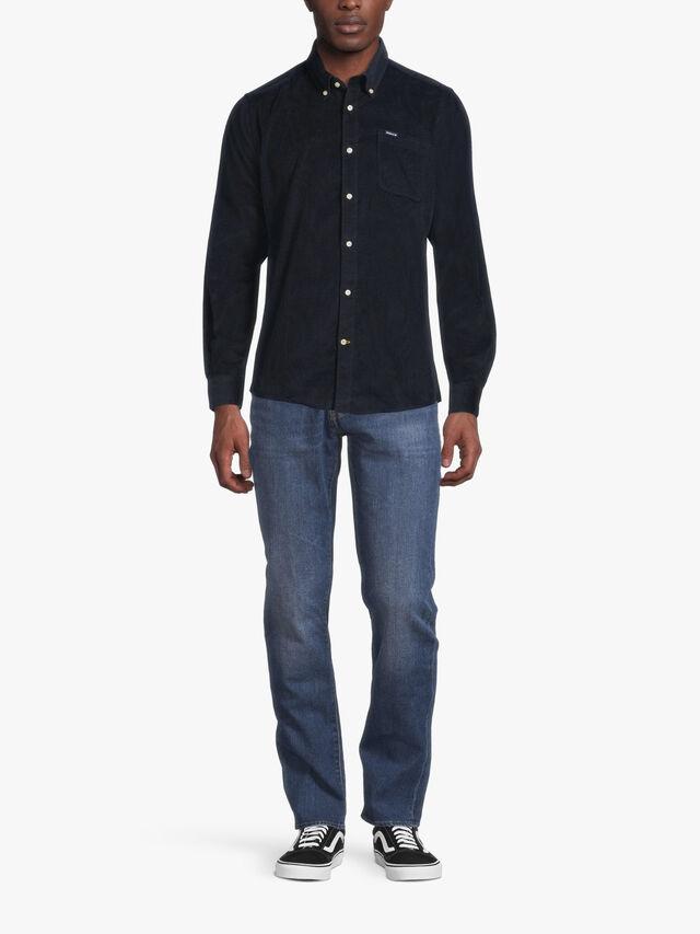 Ramsey Tailored Shirt