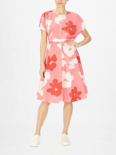 Flower-Print-A-Line-Cotton-Skirt-PG058P6S3526