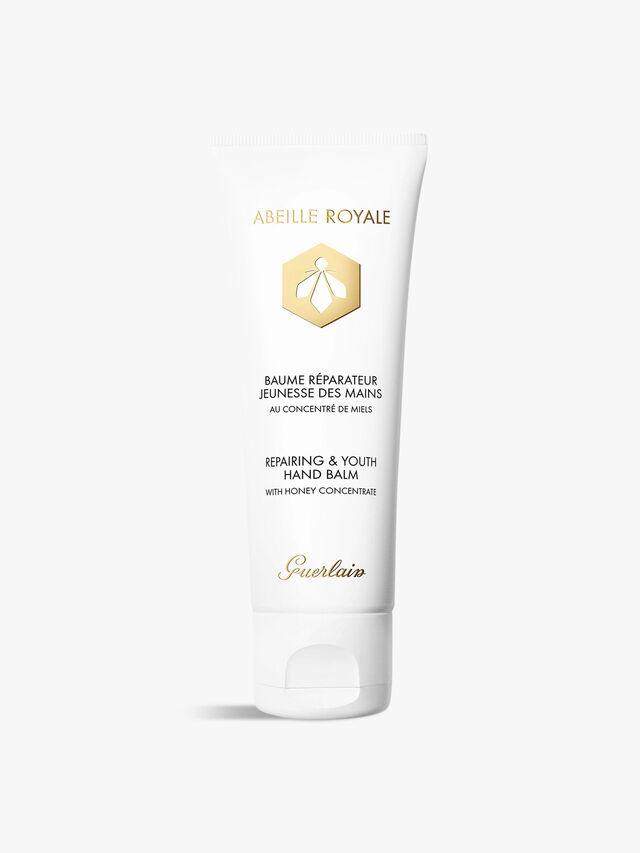Abeille Royale Repairing & Youth Hand Balm 40ml
