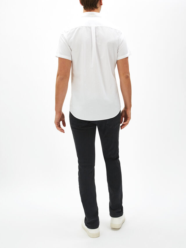 Oxford 3 Tailored Shirt