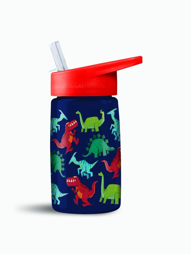 Tritan Bottle Dinosaurs