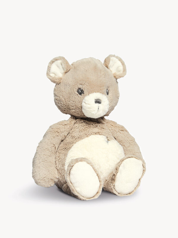 Large Tally Teddy
