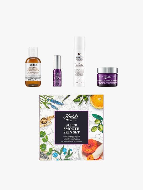 Gift Set - Super Smooth Skin 2019 Set