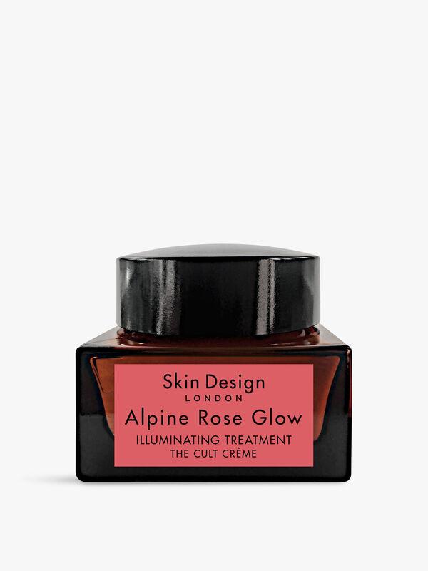 Alpine Rose Glow