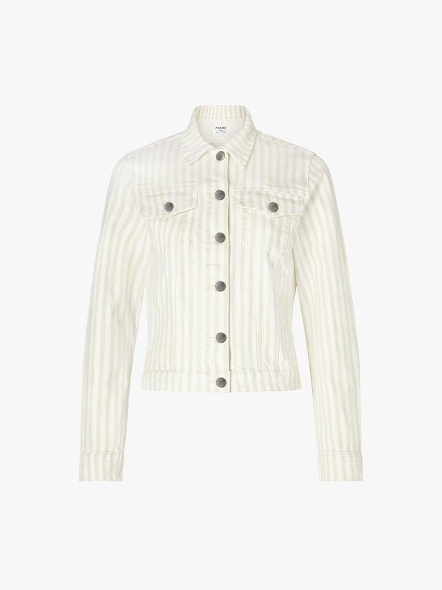 Le Vintage Jacket