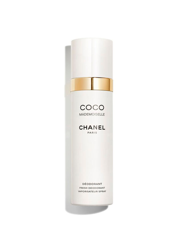 COCO MADEMOISELLE Fresh Deodorant Spray 100ml