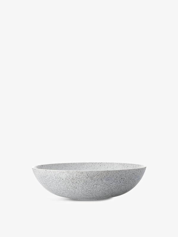 Caviar Speckle Bowl