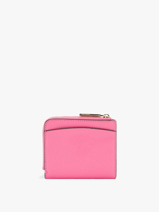 Sylvia Small Bifold Wallet