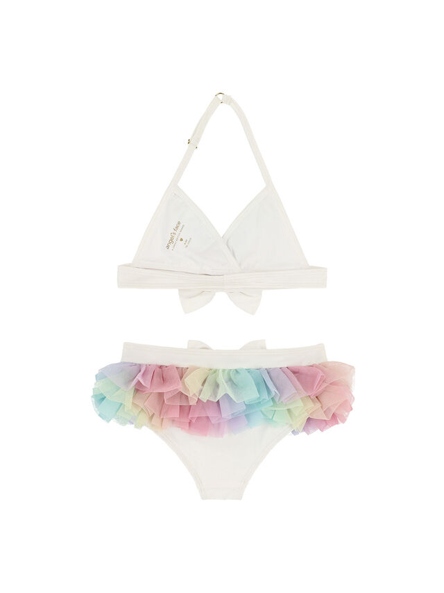 Adel Rainbow Swimsuit