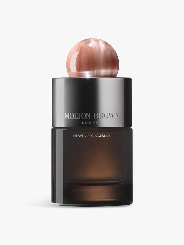 Heavenly Gingerlily Eau de Parfum 100 ml
