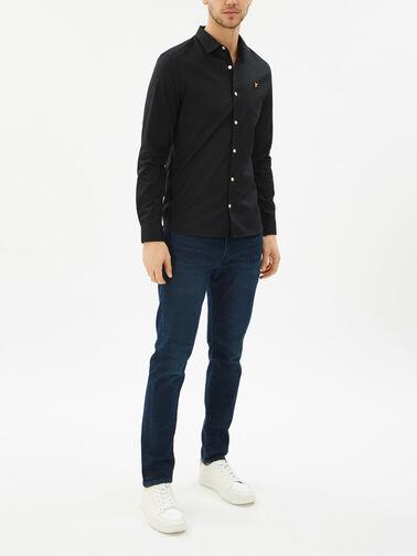 Slim-Fit-Poplin-Shirt-0001076406