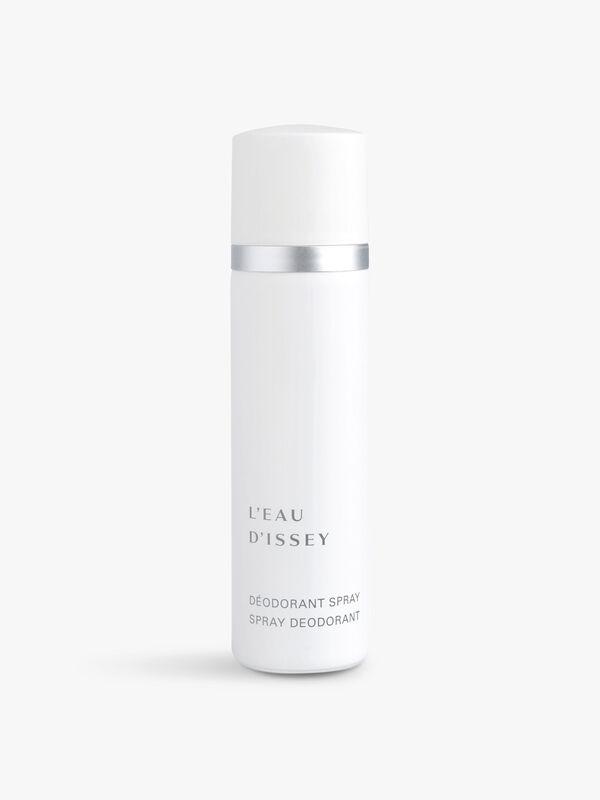 L'Eau d'Issey Perfumed Deodorant Spray 100ml