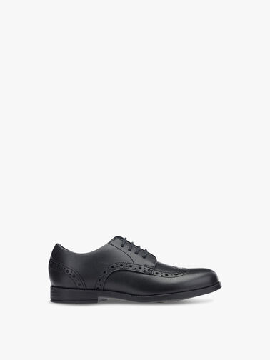 Brogue-Snr-Black-Leather-School-Shoes-3503-7