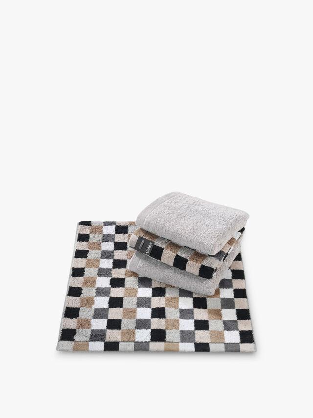 Lifestyle Cube Bath Towel