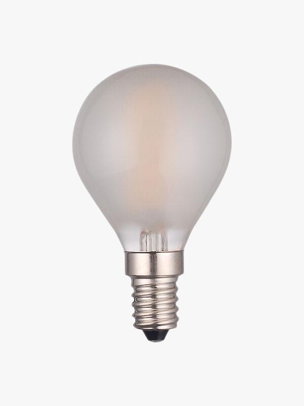 Light Bulb E14 Led3 3.4w Golf
