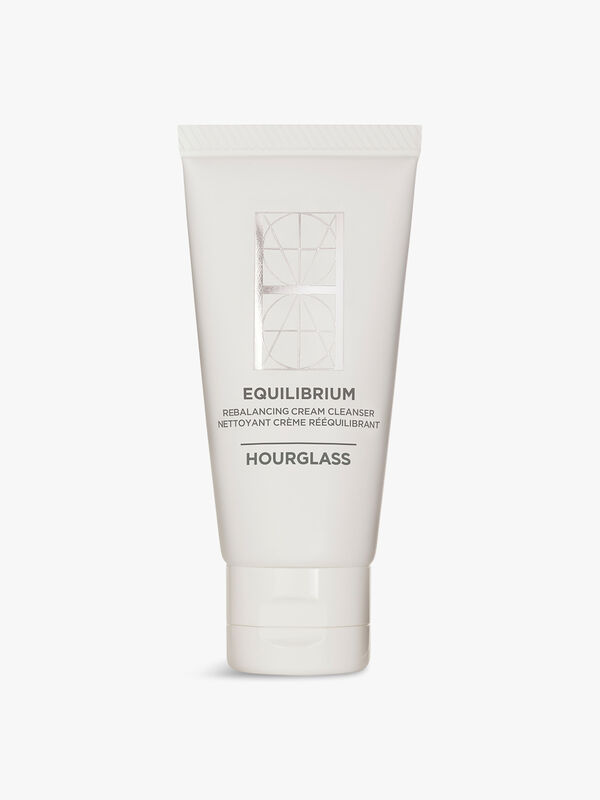 Equilibrium Rebalancing Cream Cleanser - Travel
