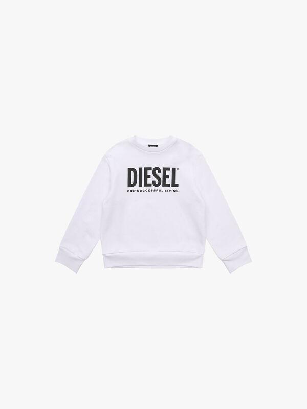 Screw Division Sweatshirt