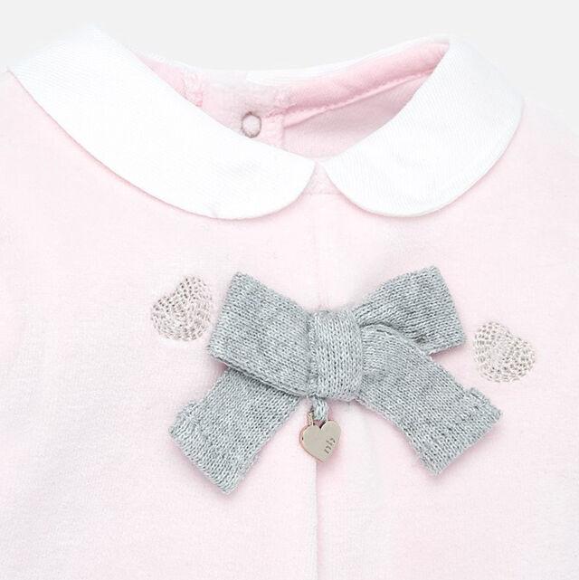 Embroidered Sleepwear