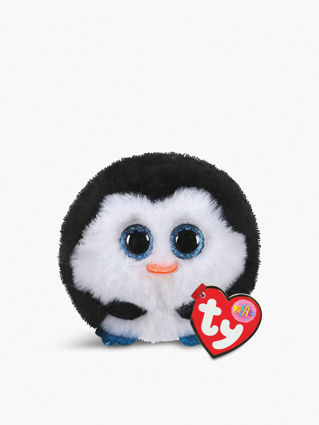 Waddles Penguin Puffies