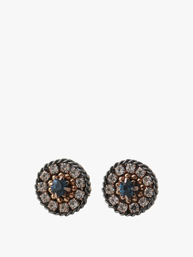 Odyssey Stud Earrings