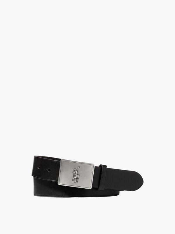 Plaque Belt