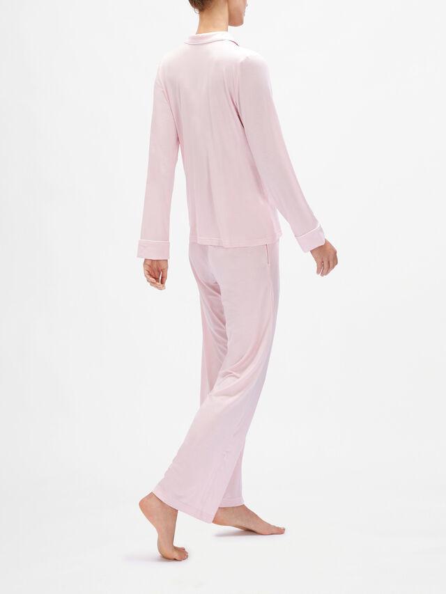 Lara Ladies Jersey Pyjama Set