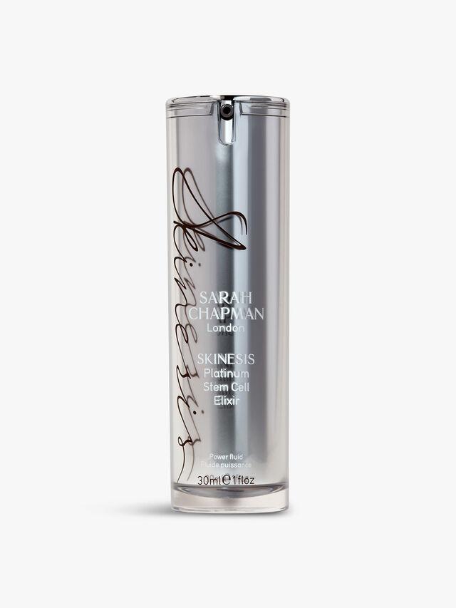 Platinum Stem Cell Elixir 30ml
