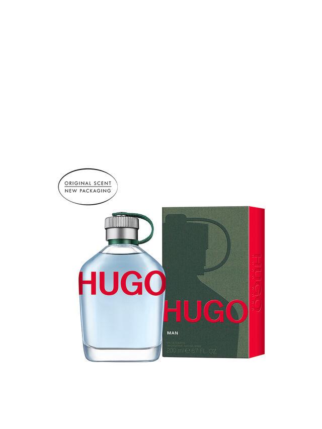Hugo  Man 200ml