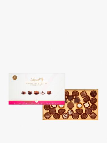 Lindt Master Chocolatier Collection 320g