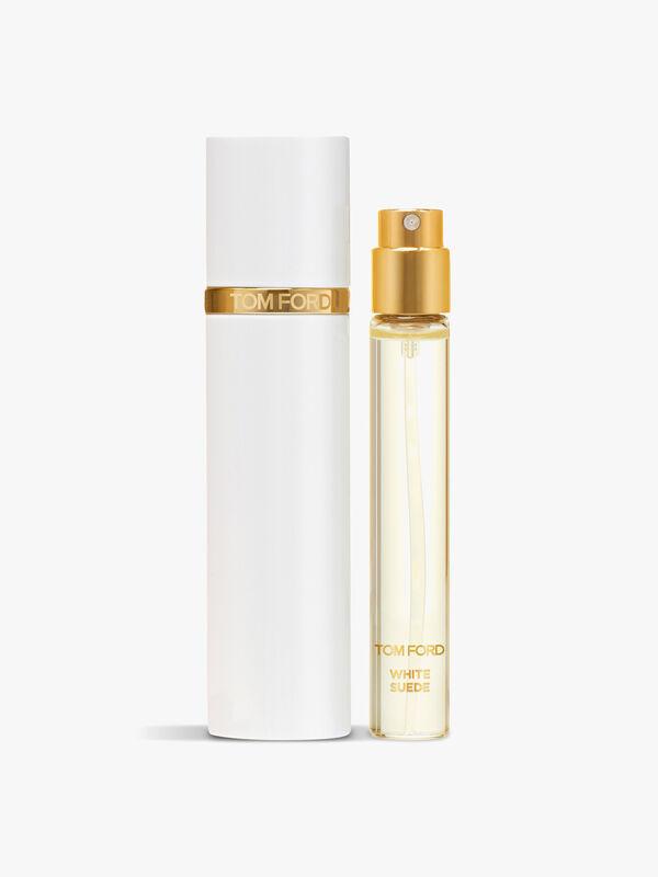 White Suede Eau de Parfum Atomizer 10 ml