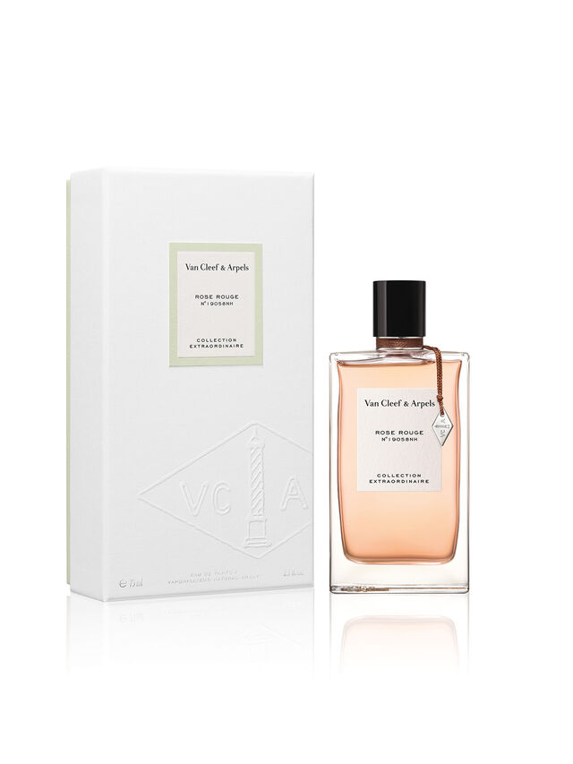 Collection Exraordinaire Rose Rouge Eau de Parfum 75 ml