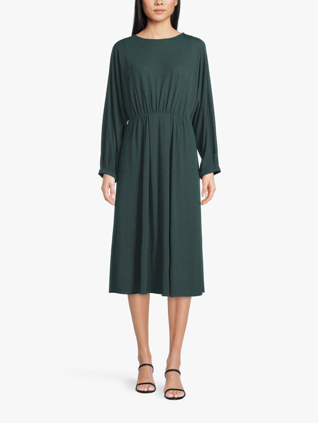 Chatillon Plain Dress