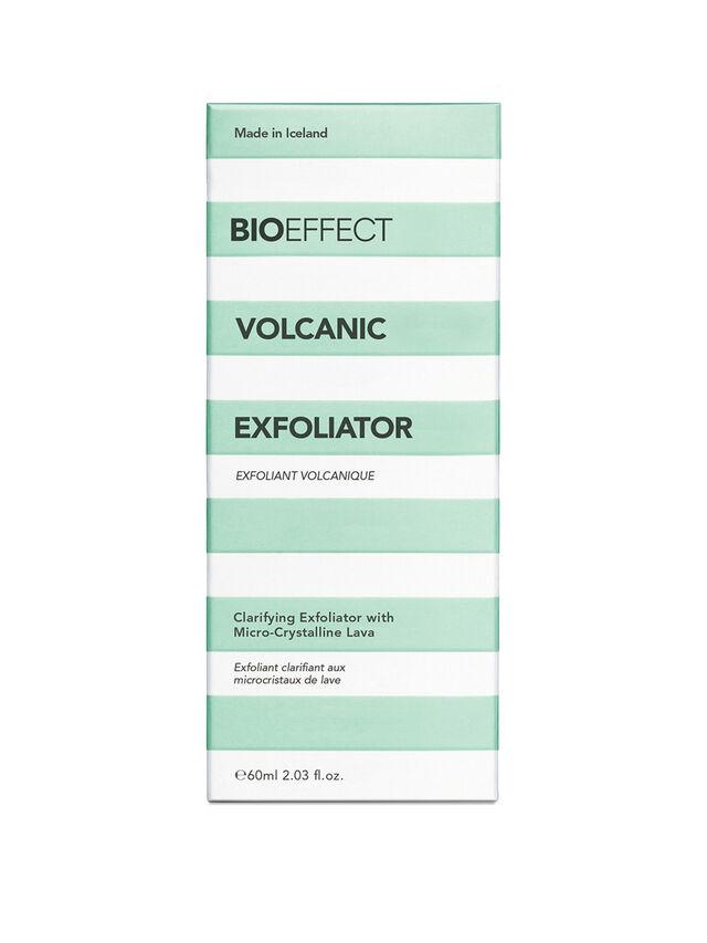 Volcanic Exfoliator