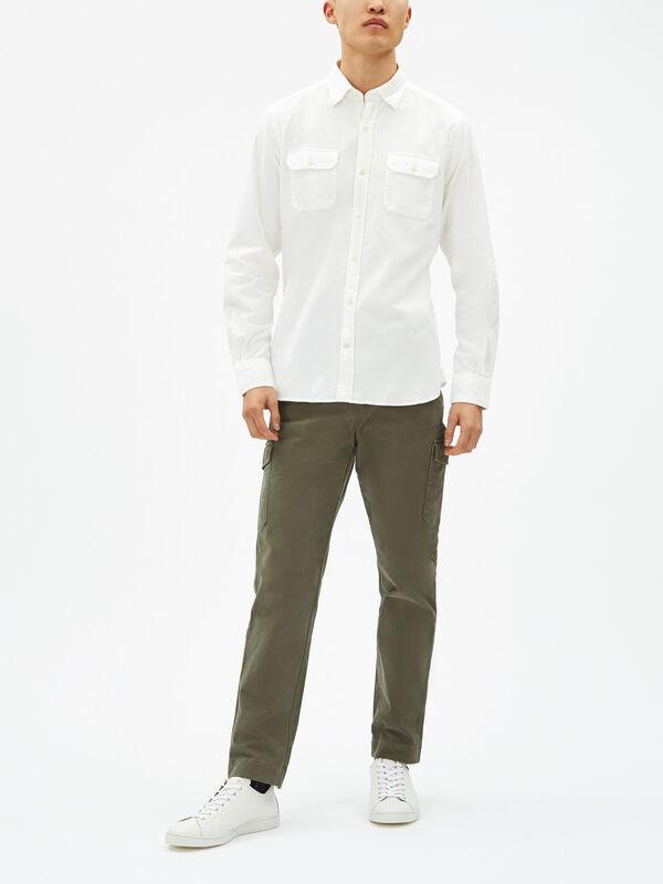 Mountain Pocket Shirt