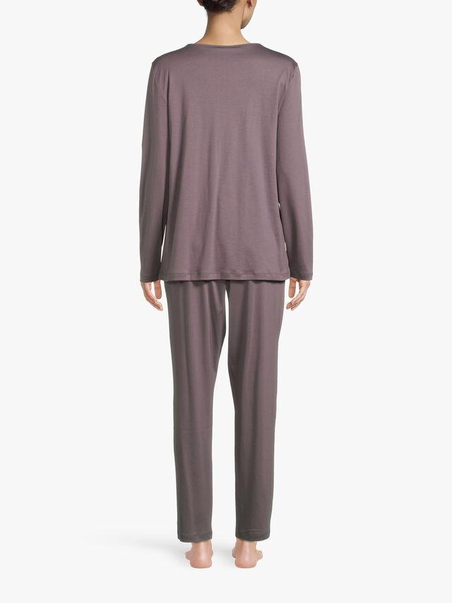 Hope Long Sleeve Pajama