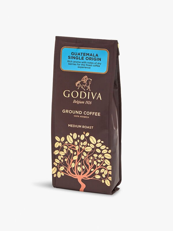 Guatemala Single Origin Coffee 284g