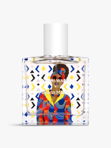 Warni Warni Eau De Parfum 50ml