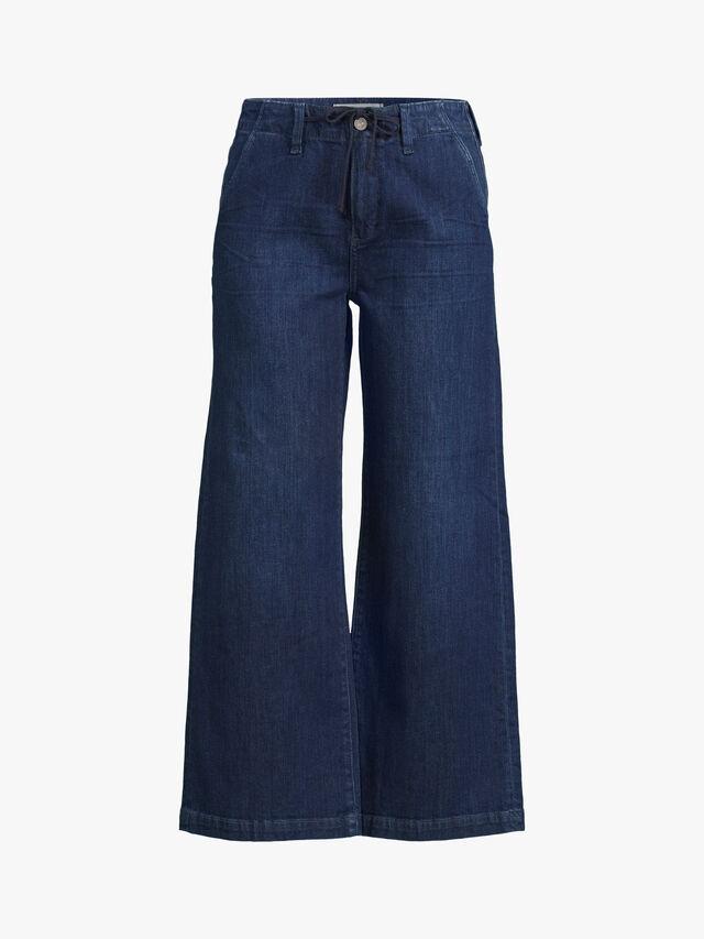 Carly Wide Leg Trouser
