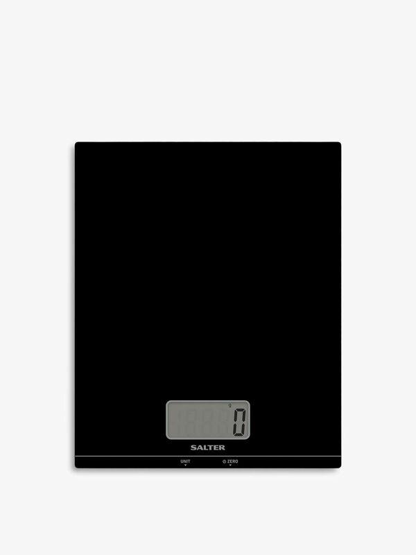 Large Platform Digital Kitchen Scale
