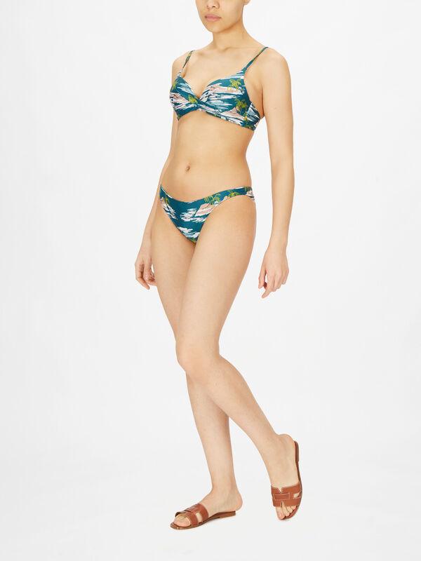 Korfu Bikini Bottom