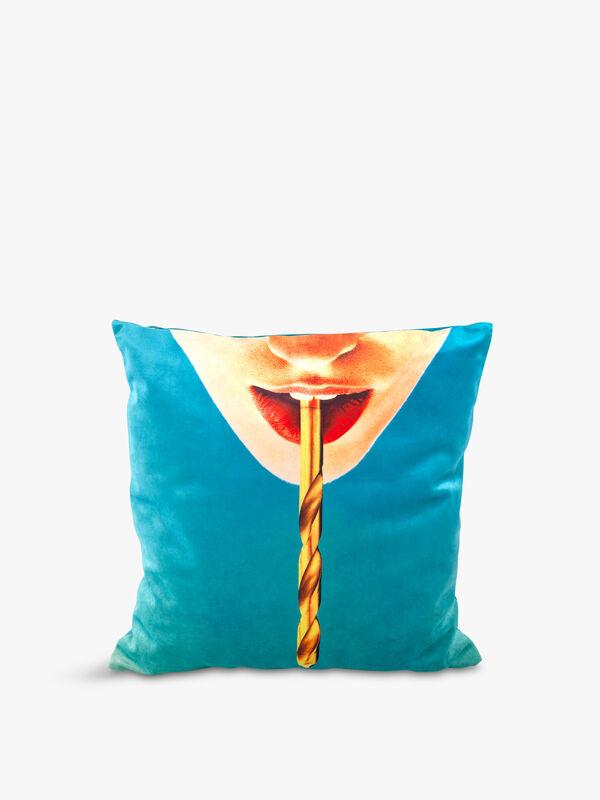 Cushion Drill