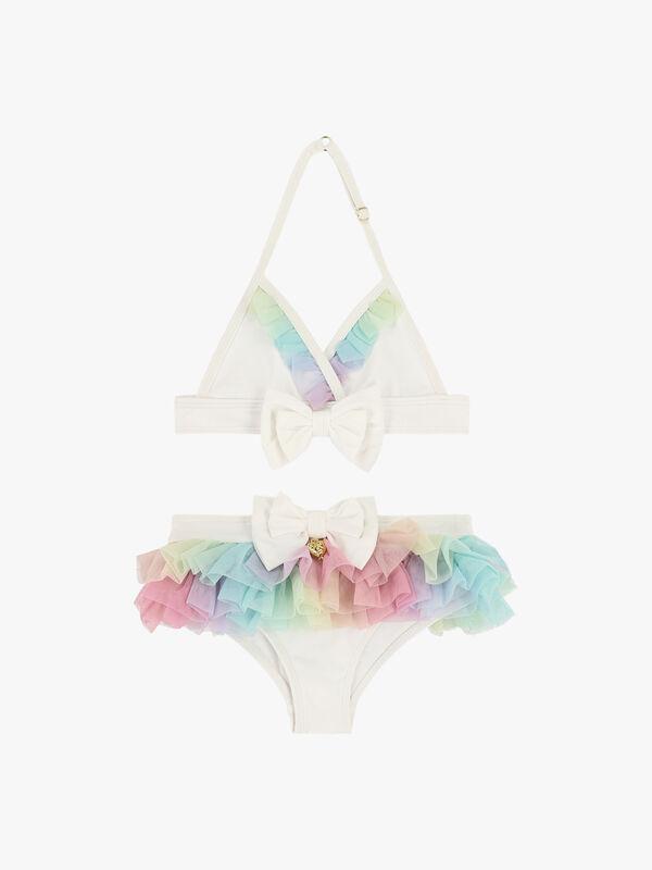 Adel Rainbow Swimsuit