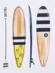 SurfBoard 2 Pc Set
