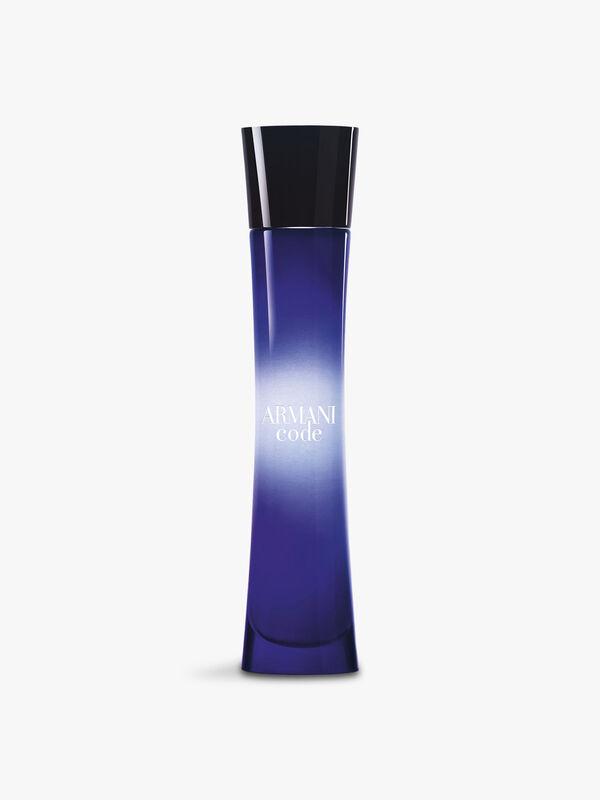 Code Femme Eau de Parfum 50 ml