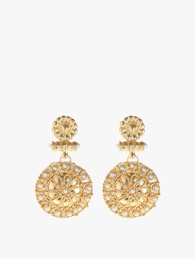 Treasure Laran Earring