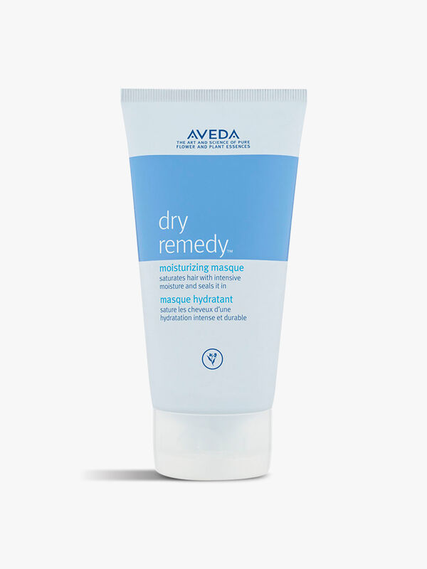 Dry Remedy Moisturizing Masque 150 ml