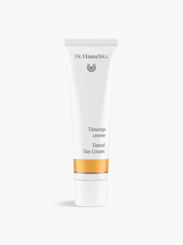 Tinted Day Cream