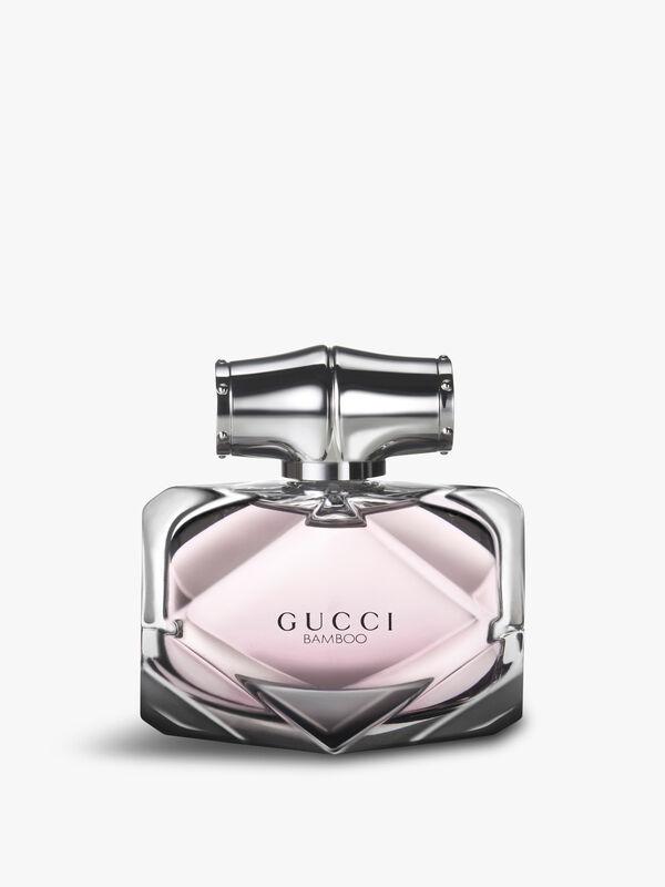 Gucci Bamboo Eau de Parfum For Her 75ml